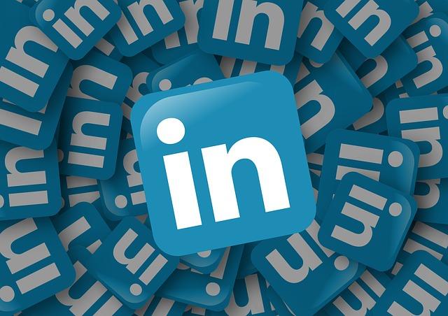LinkedIn writer
